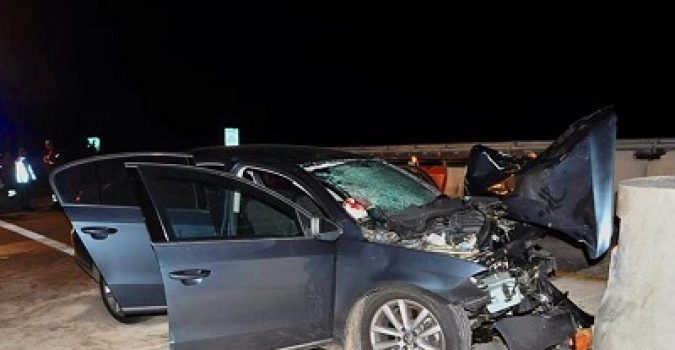 Incidente, morti Simone Gulino e Giorgio Licitra