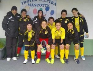 Calcio a 5 Skunk Fighters, vittoria in rimonta