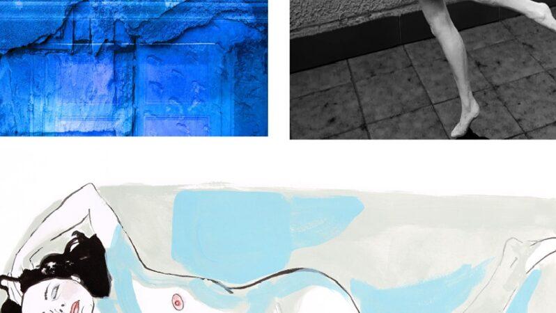 Sospensioni collettiva di arti visive ai Bassi del Palazzo Nicolaci di Villadorata