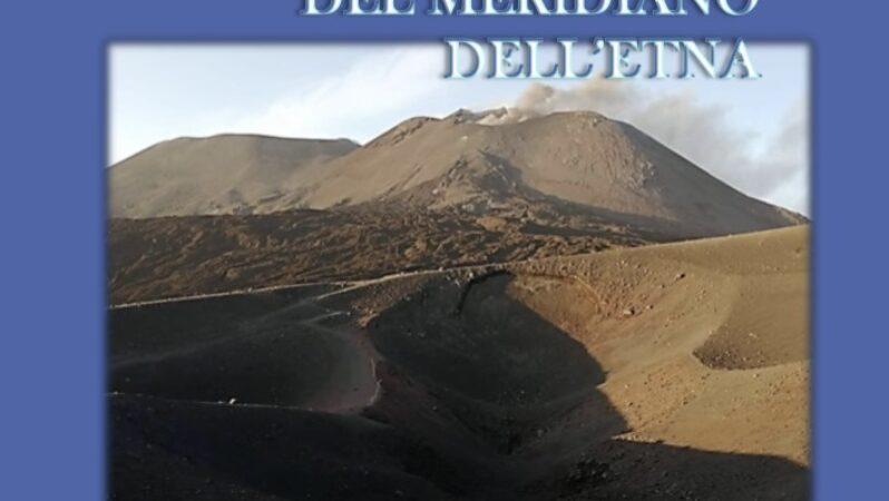 Un po' a sinistra del meridiano dell'Etna